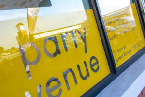 Party Venue - Coffee and Kids Company